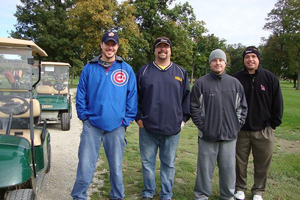 Delcom2011-12 Golfers