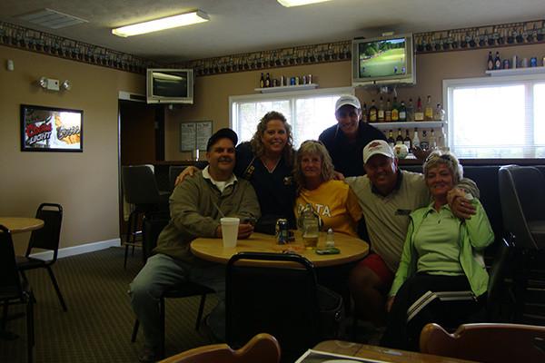 Delcom2011-12 at Albany Golf Club