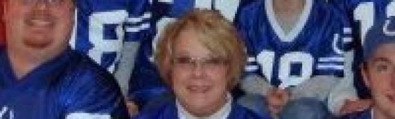Remembering Joyce Horst